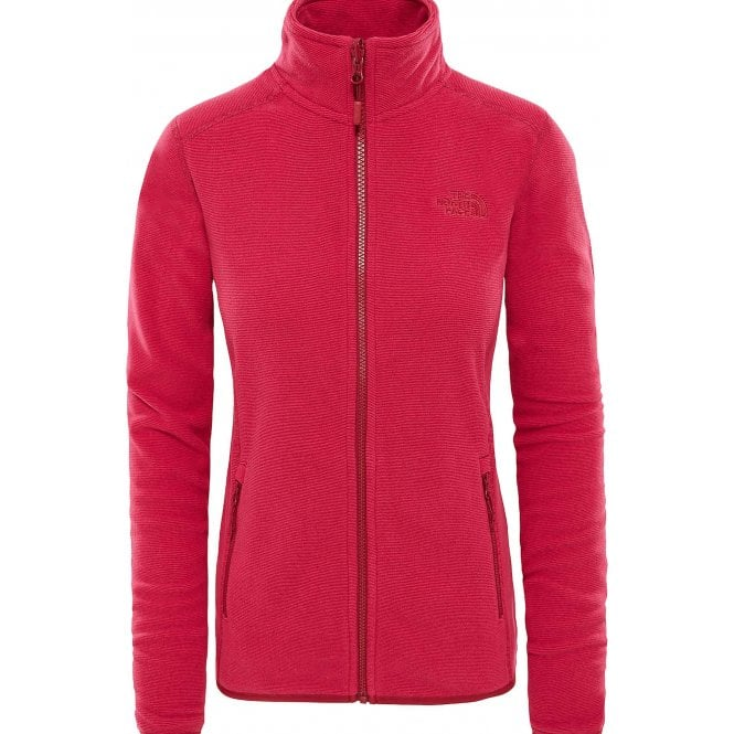 North Face Women's 100 Glacier Jacket