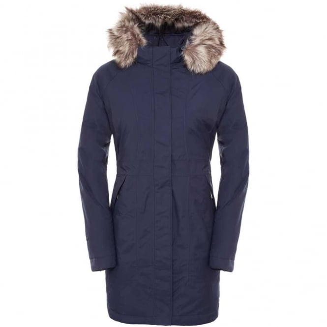 North Face Women's Arctic Parka