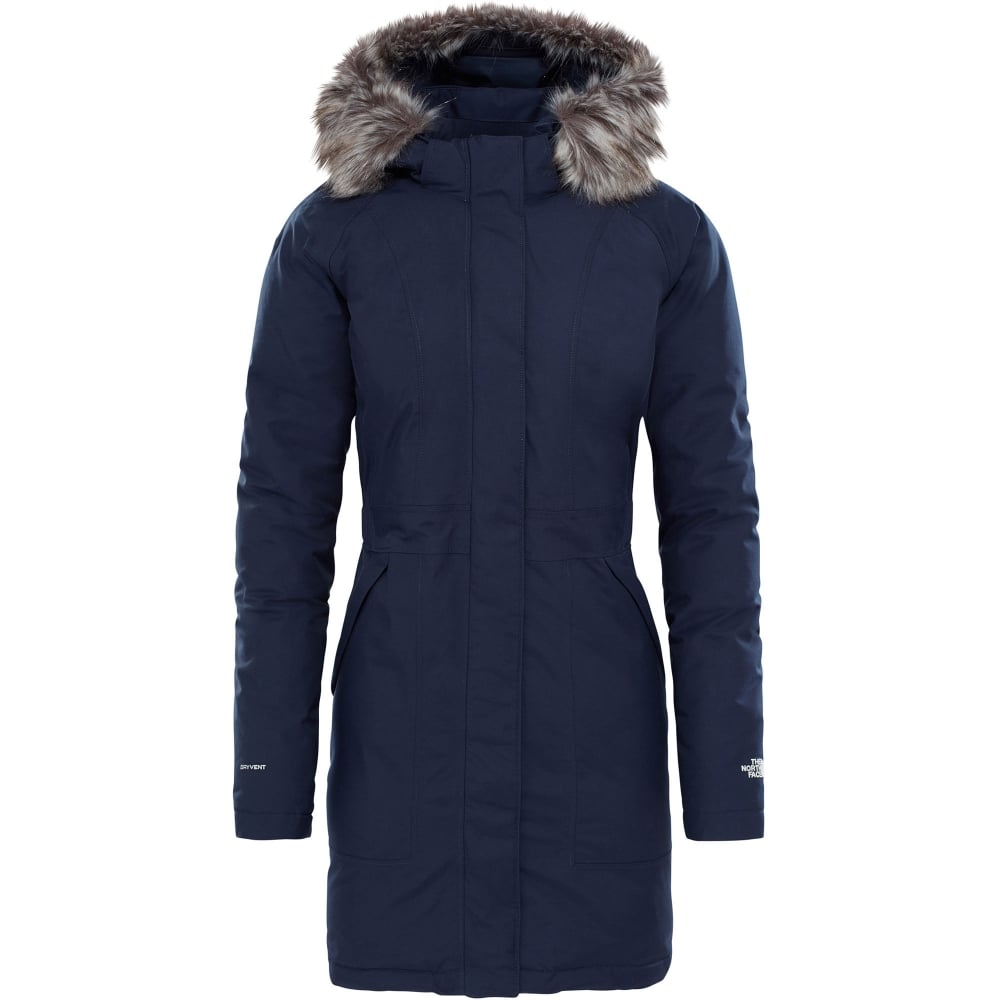 North Face Womens Winter Jacket