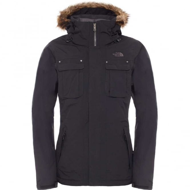 North Face Women's Baker Jacket