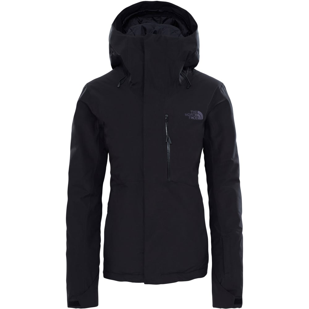 468fc2db6ef1 North Face Women s Descendit Jacket - Ski from LD Mountain Centre UK