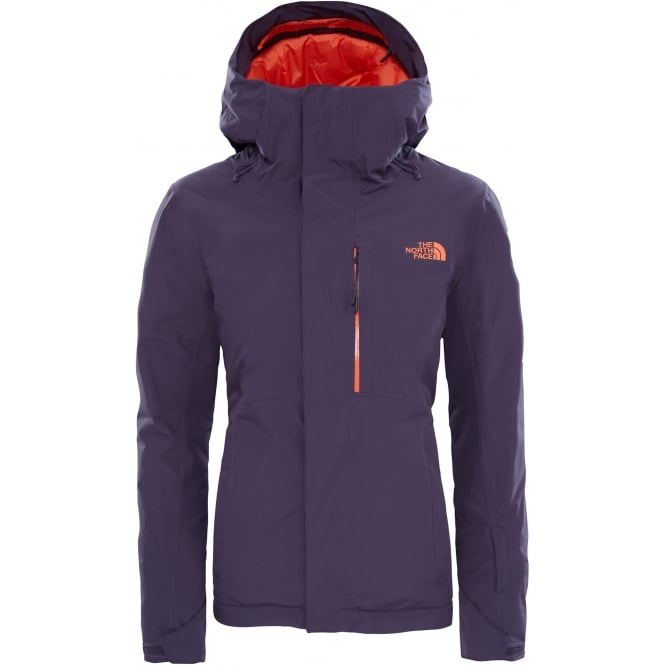 North Face Women's Descendit Jacket