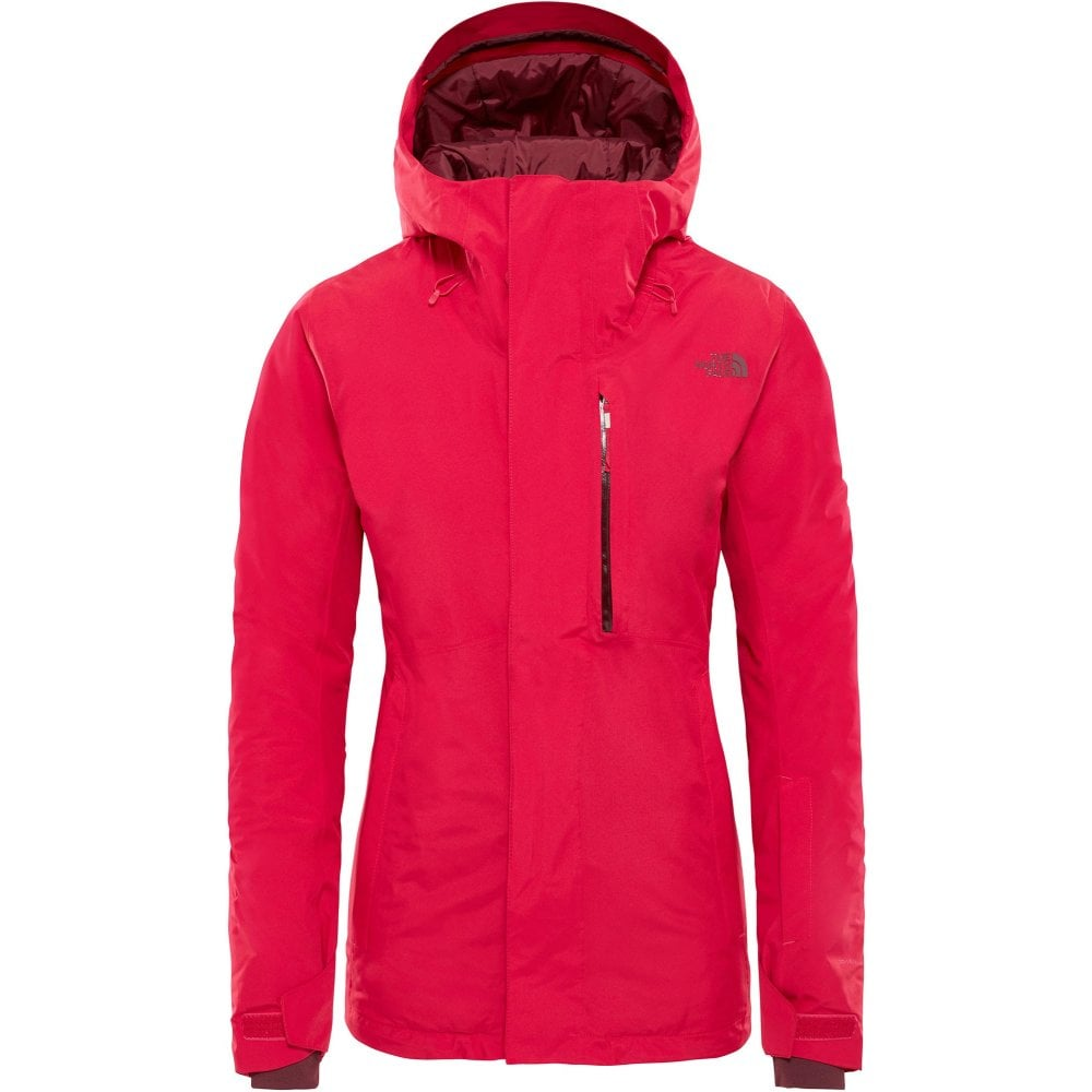 High Fashion große Vielfalt Modelle klassische Passform North Face Women's Descendit Jacket