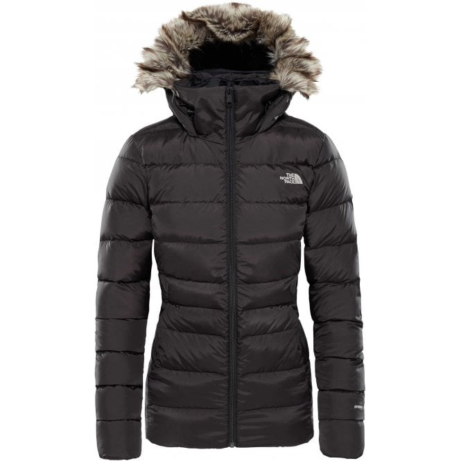 North Face Women's Gotham Jacket II