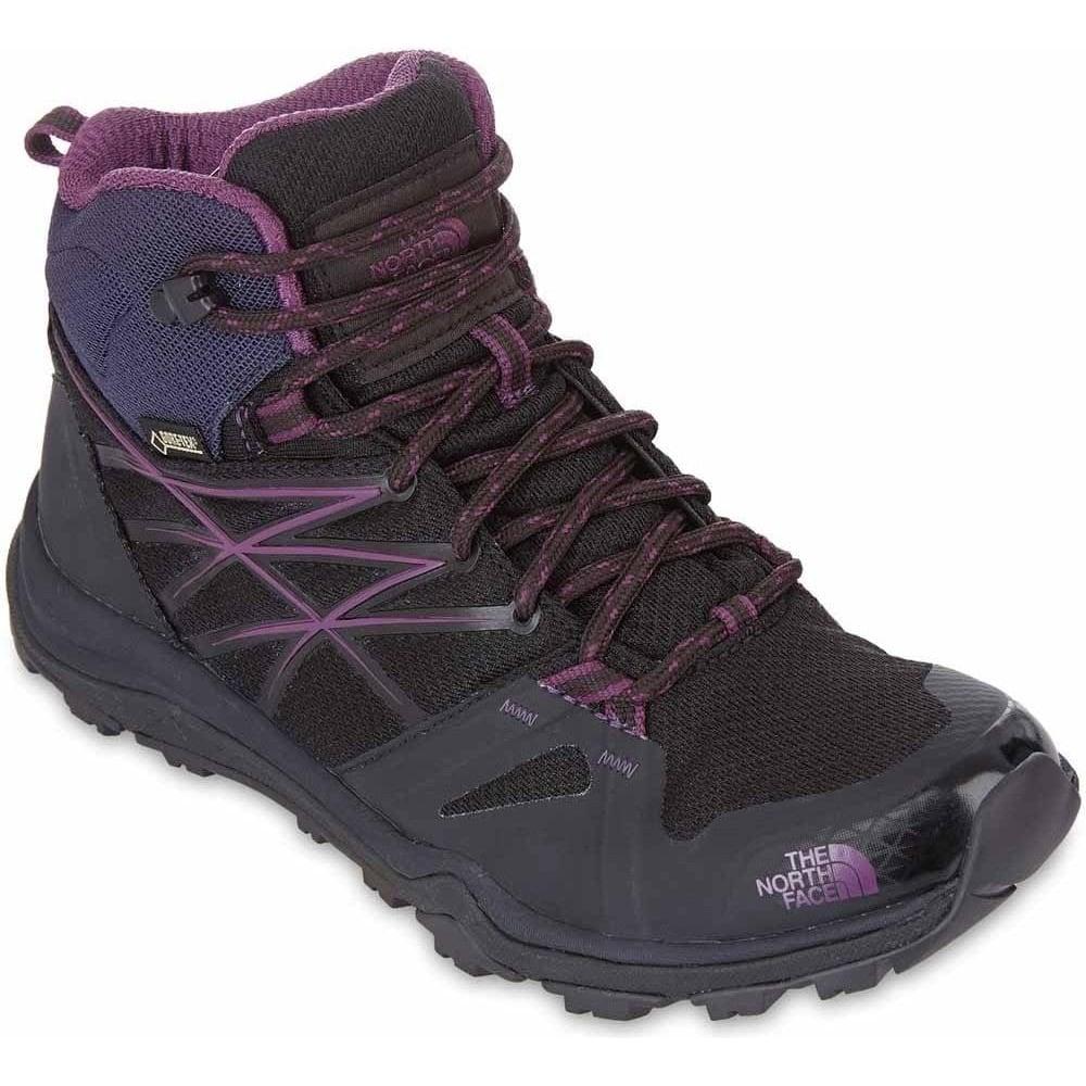 799cb22d63 North Face Women's Hedgehog Fastpack Lite Mid GTX - Walk/Hike from ...