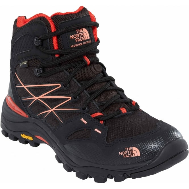 North Face Women's Hedgehog Fastpack Mid GTX