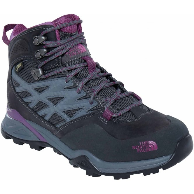 North Face Women's Hedgehog Hike Mid GTX