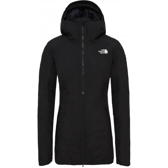 North Face Women's Hikestellar Insulated Jacket