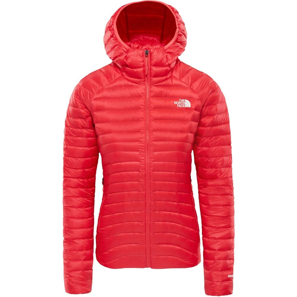 ad63f4faca8 North Face Women s Impendor Down Hoodie - Walk Hike from LD Mountain ...