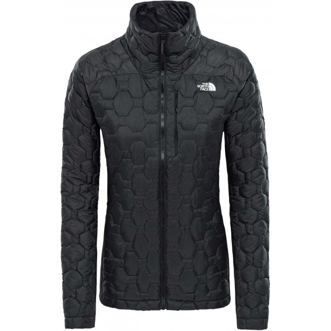 North Face Women's Impendor Hybrid Jacket