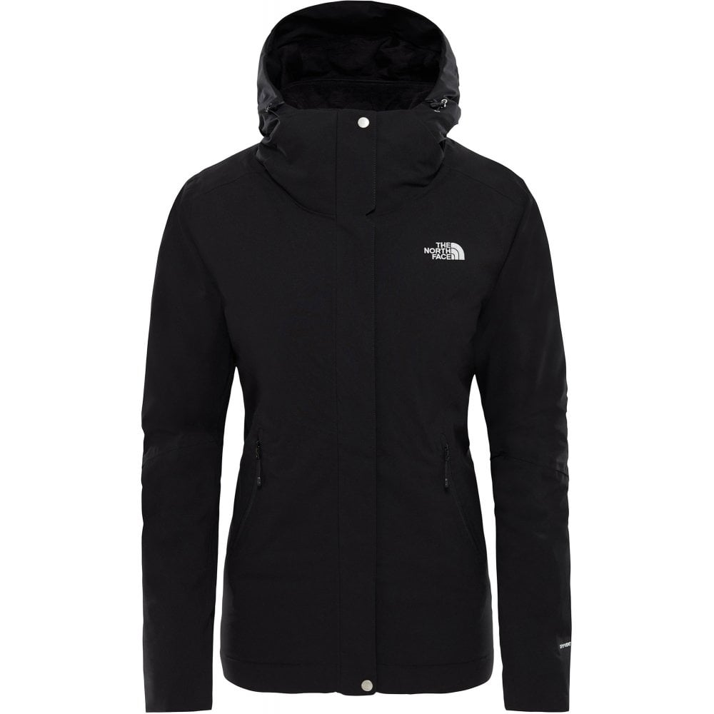 cheap for discount pick up online store North Face Women's Inlux Insulated Jacket
