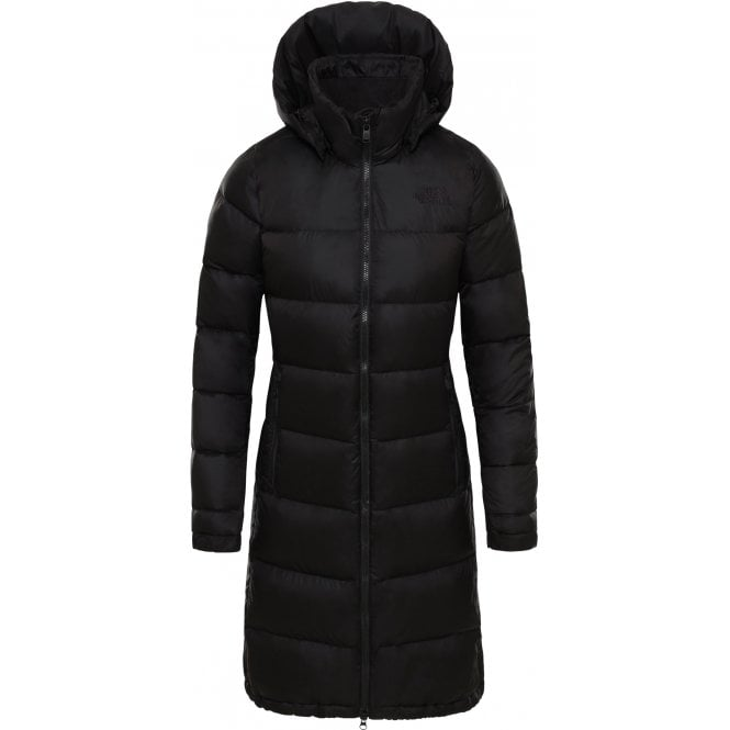 North Face Women's Metropolis Parka III