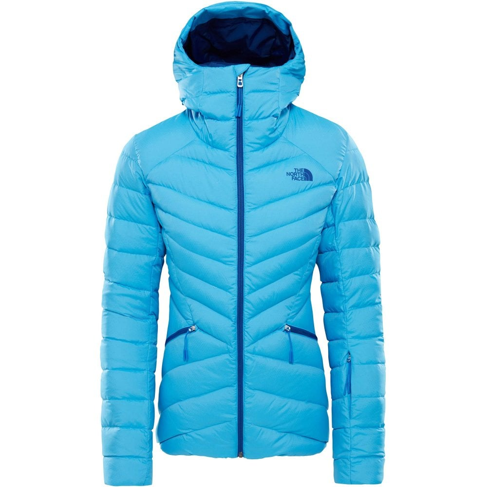 acca80d56b2 North Face Women's Moonlight Down Jacket - Snowboard from LD ...