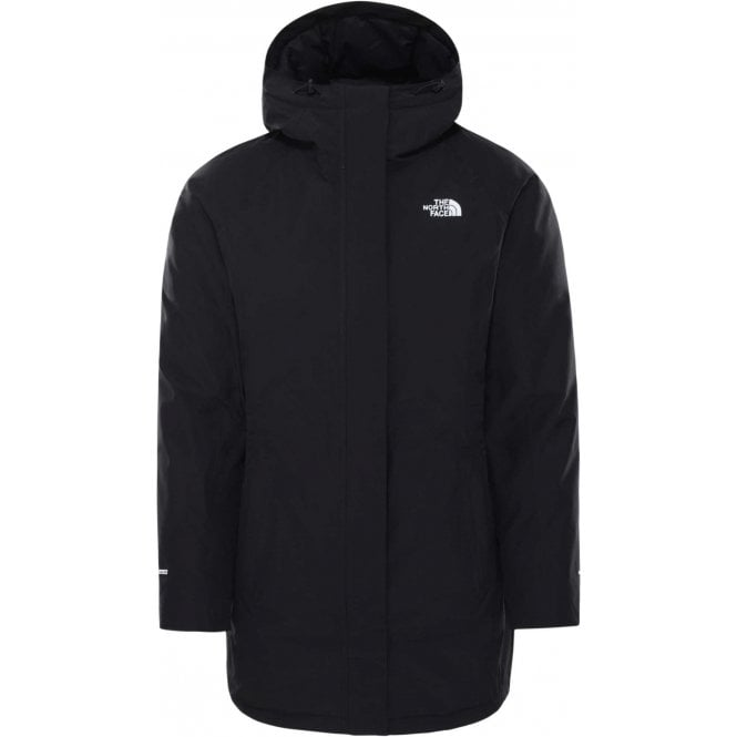 North Face Women's Recycled Brooklyn Parka