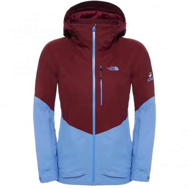 North Face Women's Sickline Insulated Jacket