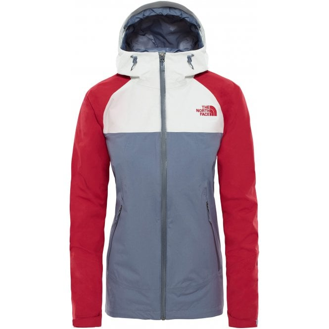 North Face Women's Stratos Jacket