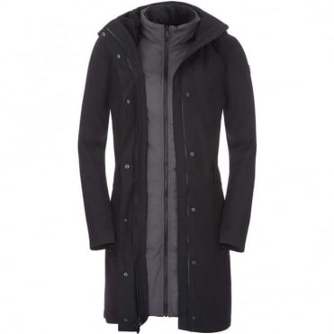 Women's Suzanne Triclimate Jacket