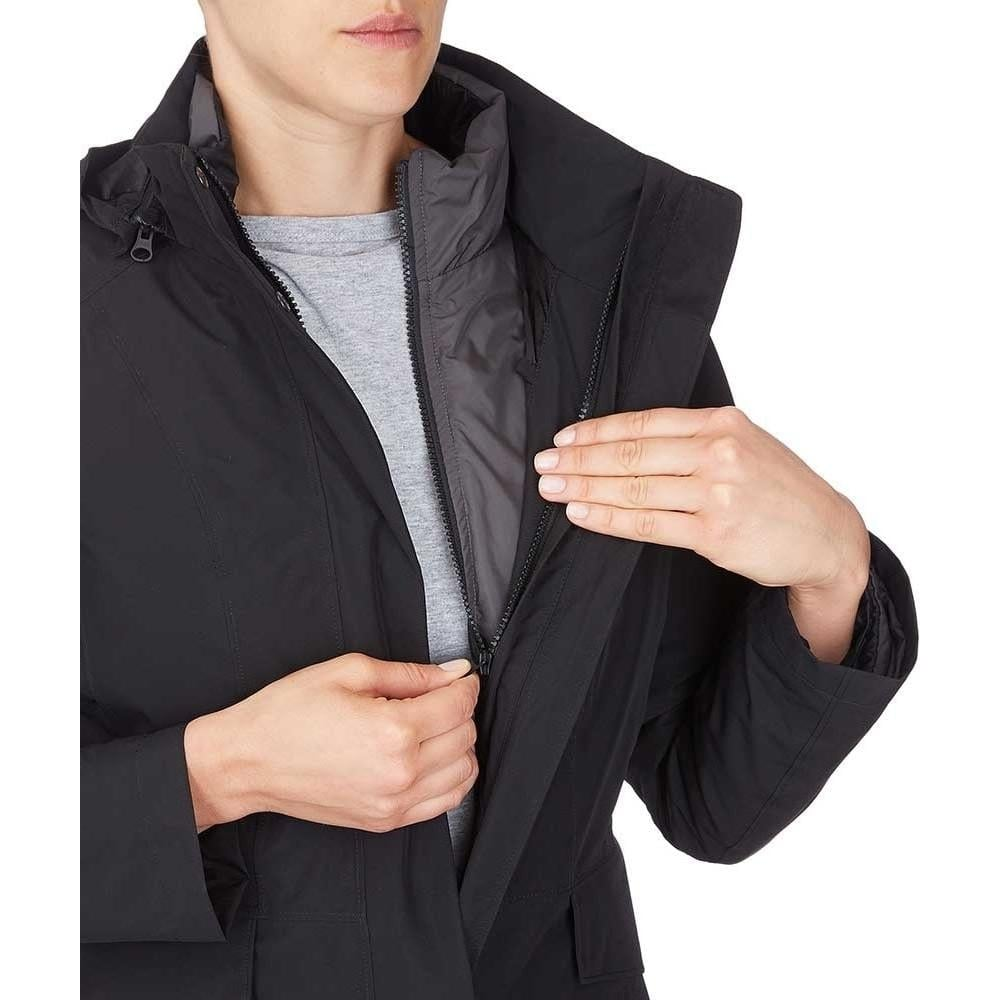 6783dfede North Face Women's Suzanne Triclimate Jacket