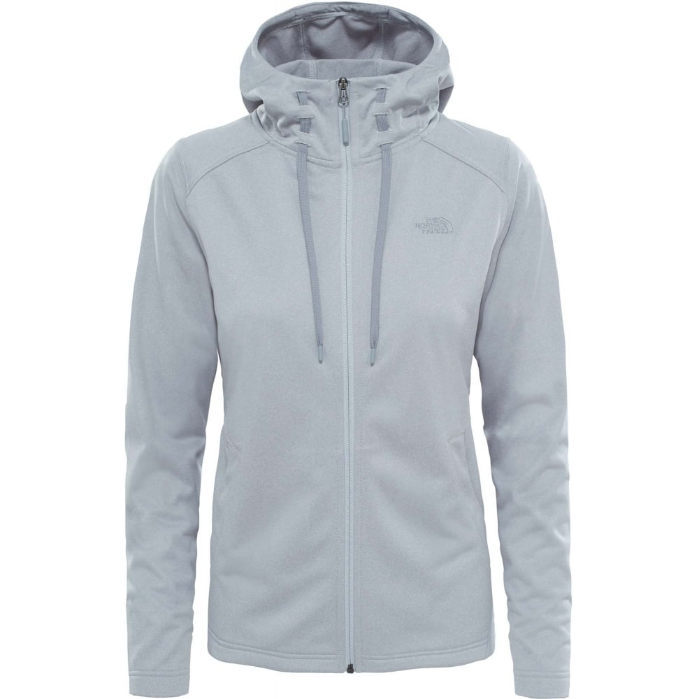 North Face Womens Tech Mezzaluna Hoodie Walkhike From Ld