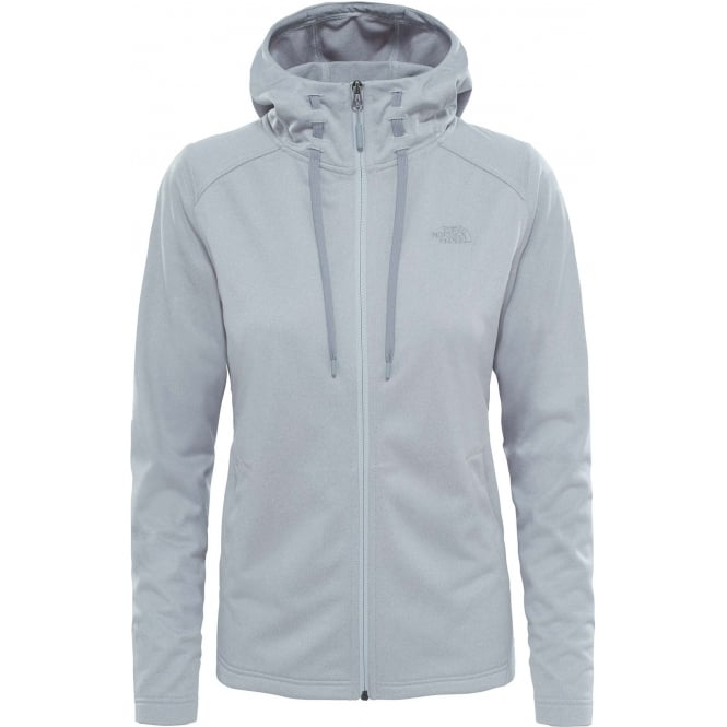 North Face Women's Tech Mezzaluna Hoodie