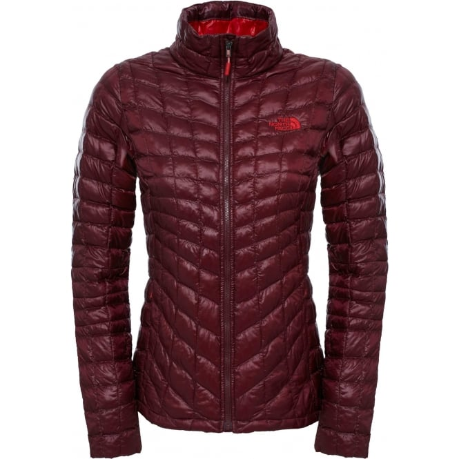 North Face Women's Thermoball Full Zip Jacket