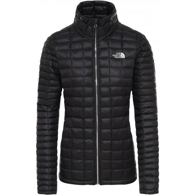 North Face Women's Thermoball FZ Jacket