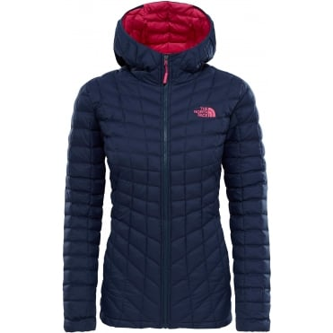 Women's Thermoball Hoodie