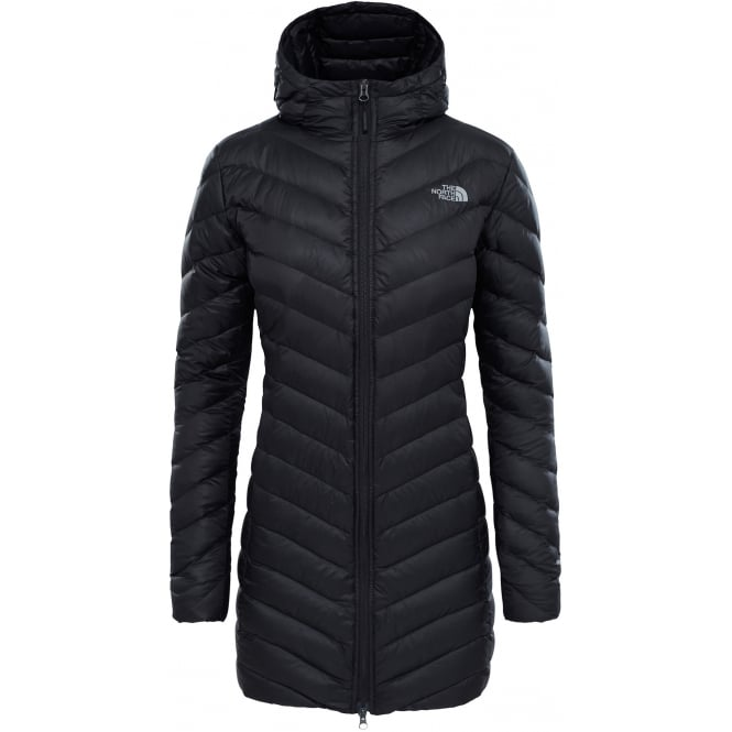 North Face Women's Trevail Parka