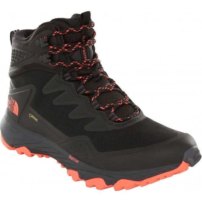 the latest b5088 8ab3a Women's Ultra Fastpack III Mid GTX