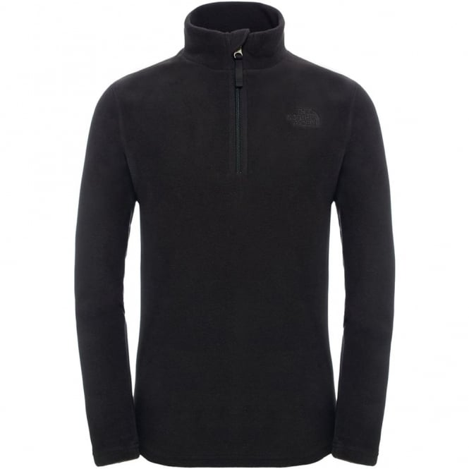 North Face Youth Glacier 1/4 Zip