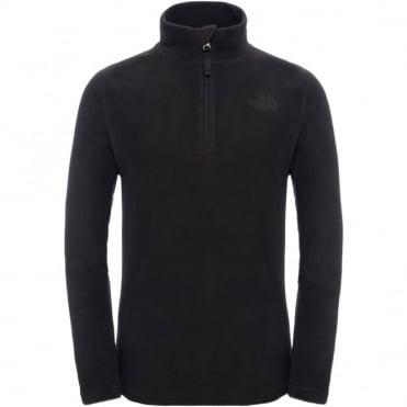 Youth Glacier 1/4 Zip