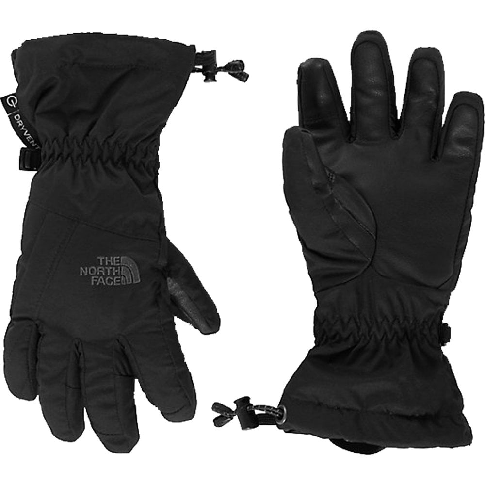 eabcda3ec9 North Face Youth Montana Glove - Ski from LD Mountain Centre UK
