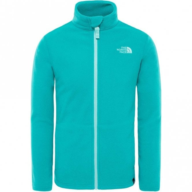 North Face Youth Snow Quest Full Zip XL+