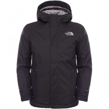 Youth Snowquest Jacket
