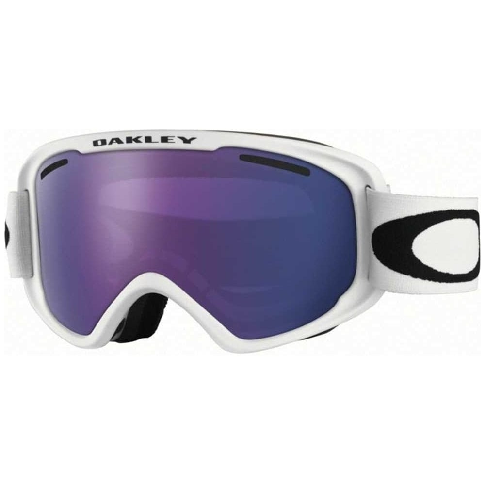 28c1a3bc4c0 Oakley O2 XM Goggles OO7066-02 - Ski from LD Mountain Centre UK