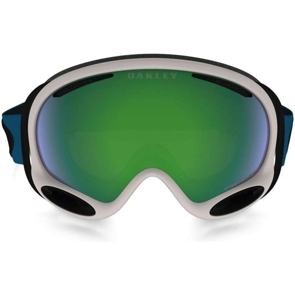 5ef049d4549 Oakley A-Frame 2.0 Oxide Legion Blue Prizm Jade Iridium OO7044-60 ...