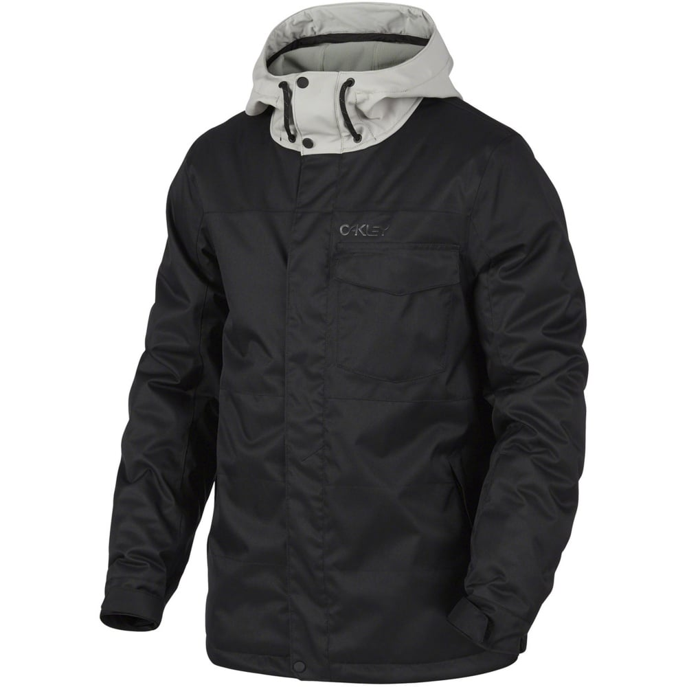 Ld Jacket Biozone Oakley From Uk Division Snowboard Centre Mountain H2WEDI9
