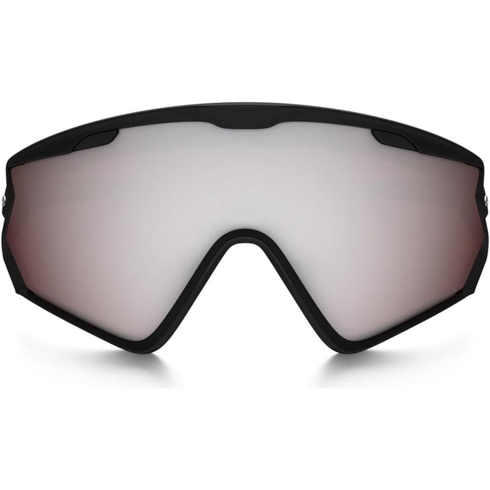 d5cce2063a2 Oakley Wind Jacket 2.0 Matt Black Prizm Black Iridium OO7072-02 ...
