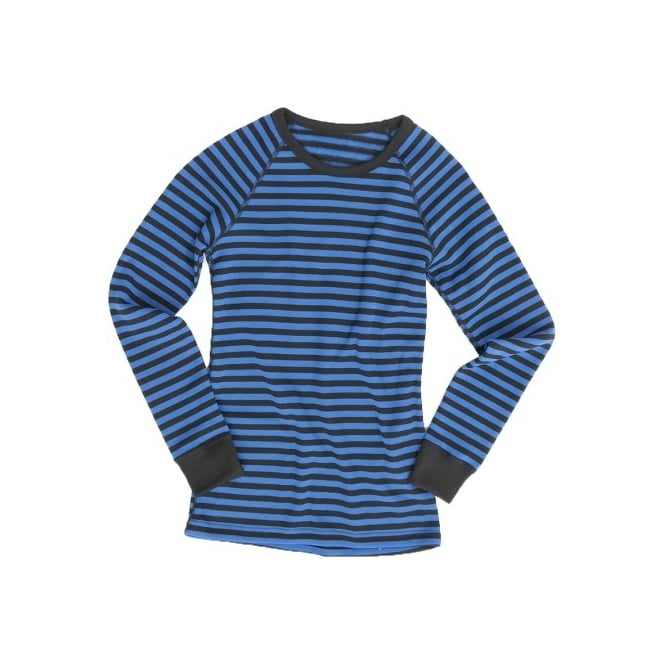 Odlo LS Crew Neck Warm Kids