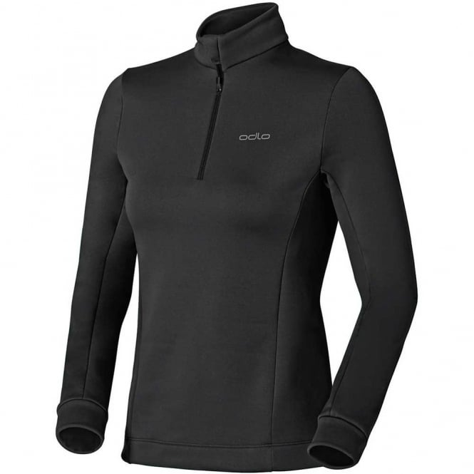 Odlo Midlayer 1/2 Zip Sugar Bowl Women's