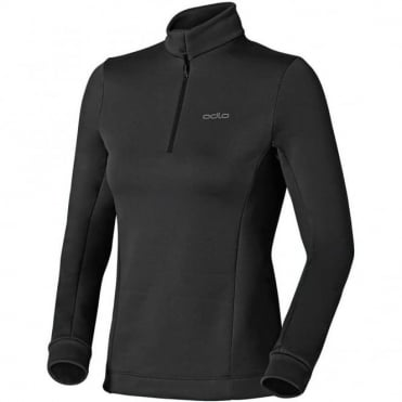 Midlayer 1/2 Zip Sugar Bowl Women's