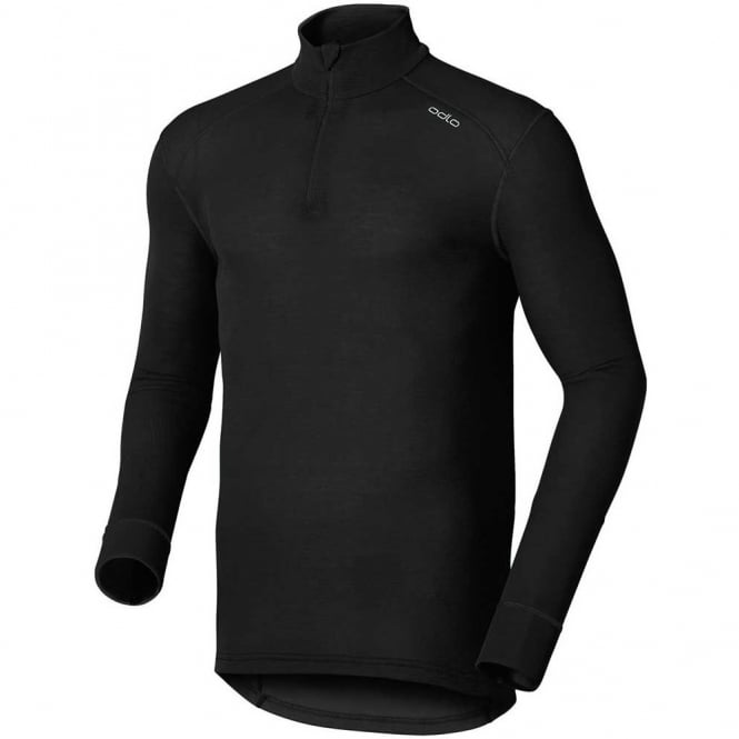 Odlo Turtle Neck Zip Warm