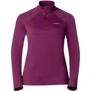 Women's Snowbird Zip Midlayer