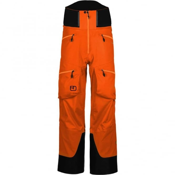 Ortovox 3L [MI] Guardian Shell Pants
