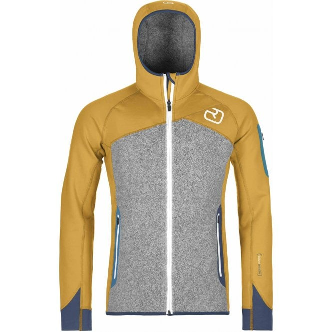 Ortovox Fleece Plus Hoody