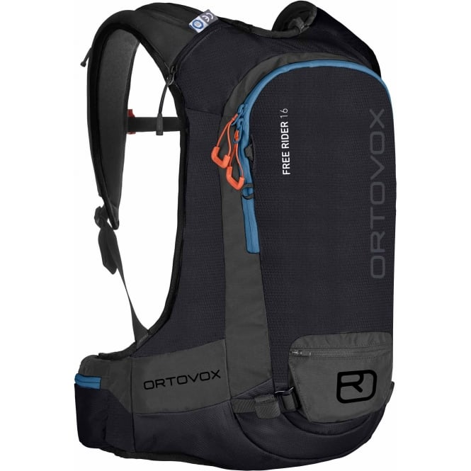 Ortovox Free Rider 16