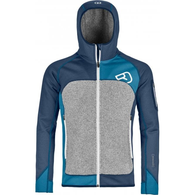 Ortovox Merino Fleece Plus (MI) Hoody