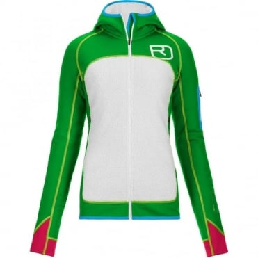 Women's Fleece Plus (MI) Hoody