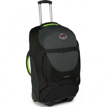 Shuttle 100 Travel Bag