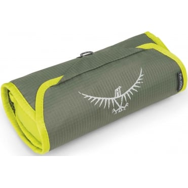 Ultralight Washbag Roll